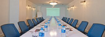 HASEKİ MEETING ROOM