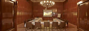 MELİKA MEETING ROOM
