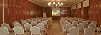 SADARET MEETING ROOM